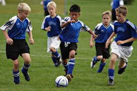 The Wide Range of Sports available to Kids