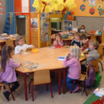 Changing Child Care Trends and how they Affect your Children