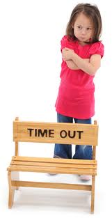 Disciplining Your Child – Why & How
