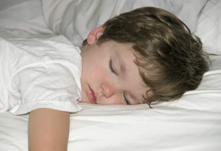 "What is a ""good night's sleep"" for your child?"