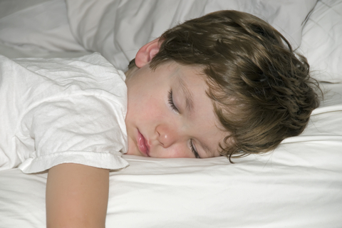 """What is a """"good night's sleep"""" for your child?"""