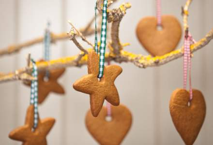 gingerbed tree decorations