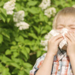 Tips for Dealing with Hay Fever in Children