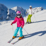 Top 5 Family Skiing Holidays