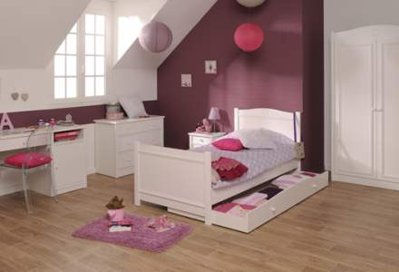 Camille Bedroom Furniture