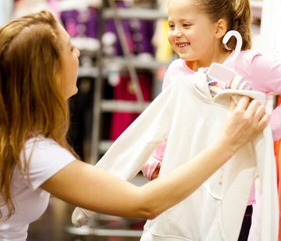 Mother and Daughter Bonding: Three Ideas for Time Together