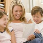 The Importance Of Reading With Your Children