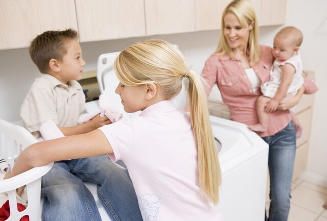 Top Things to Teach Your Child Before They Reach Their Teens