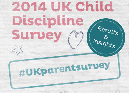 2014 UK Discipline Survey Results