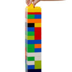 lego tower