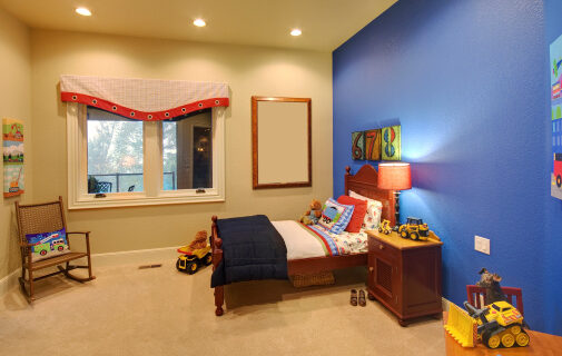 Why every kids room needs a great lamp or nightlight