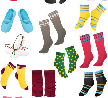 Our 5th Story – The Magic Socks by Mummy Mcauliffe