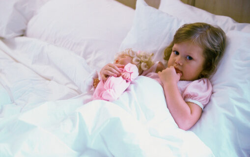 Common Sleep Issues for Toddlers