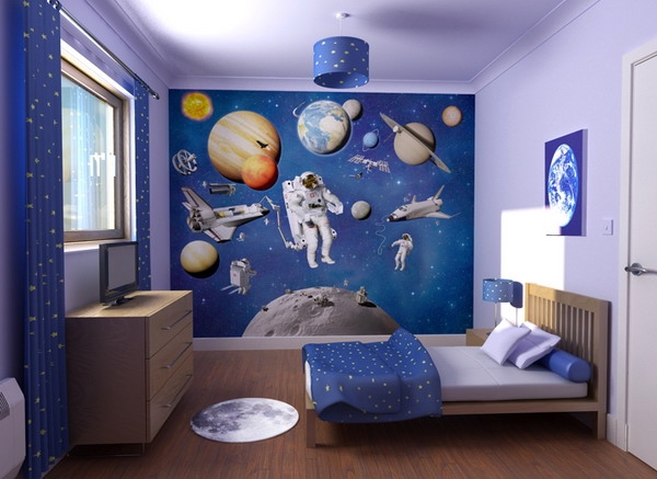 Kids-Bedroom-Murals-Art