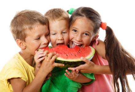 The Healthiest Dessert Options for Your Children
