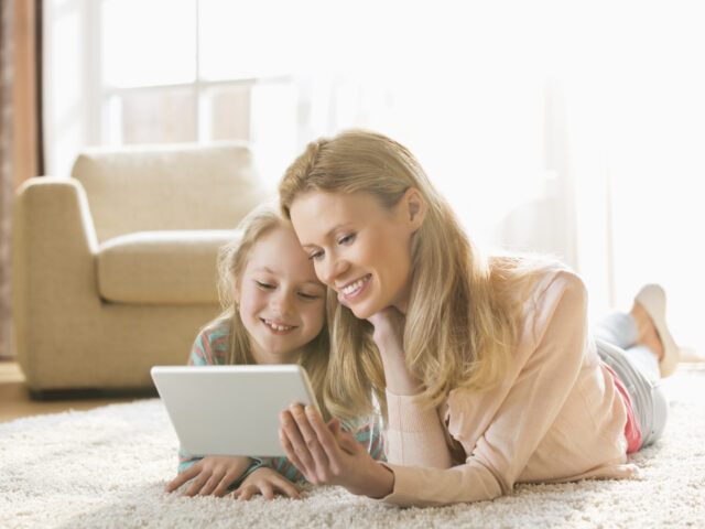 Apps and Gadgets to make Parenting Easier