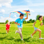 Summer Fun: The Health Benefits of Playing Outside