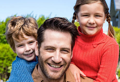 Son and Daughter Day: Take Time to Appreciate Your Children