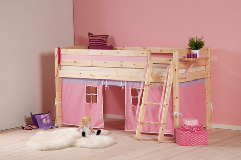 Mirror, Mirror: How to Create the Perfect Fairytale Bedroom