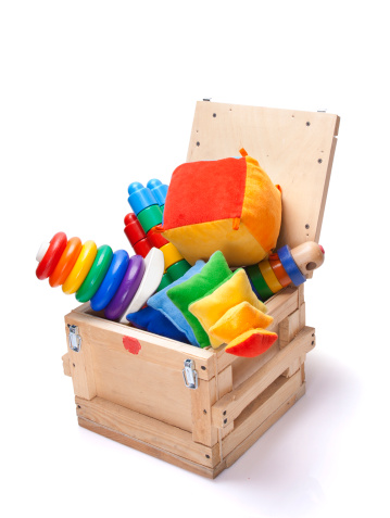 Did You Know…Fun Facts about your Favourite Toys