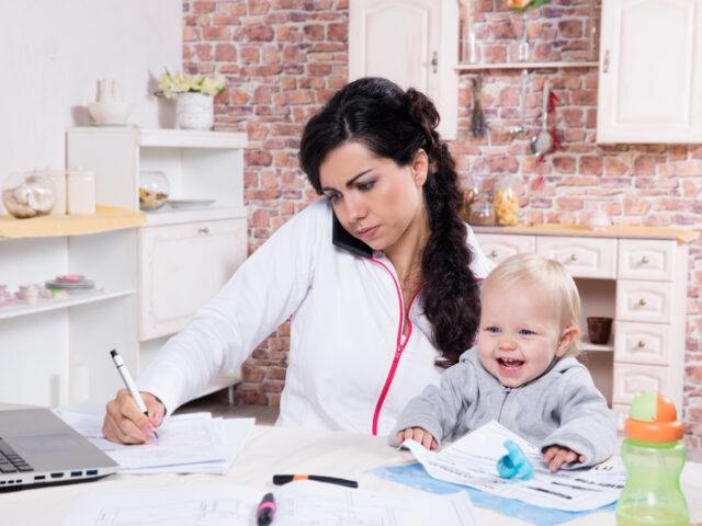 Struggles of a Working Parent: How to Balance your Time