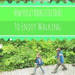Getting Children to Enjoy Walking