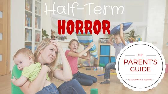 half term horror pic