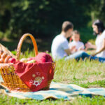 10 Perfect Picnic Ideas
