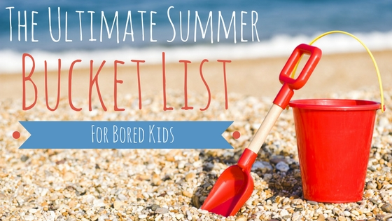 The Ultimate Summer