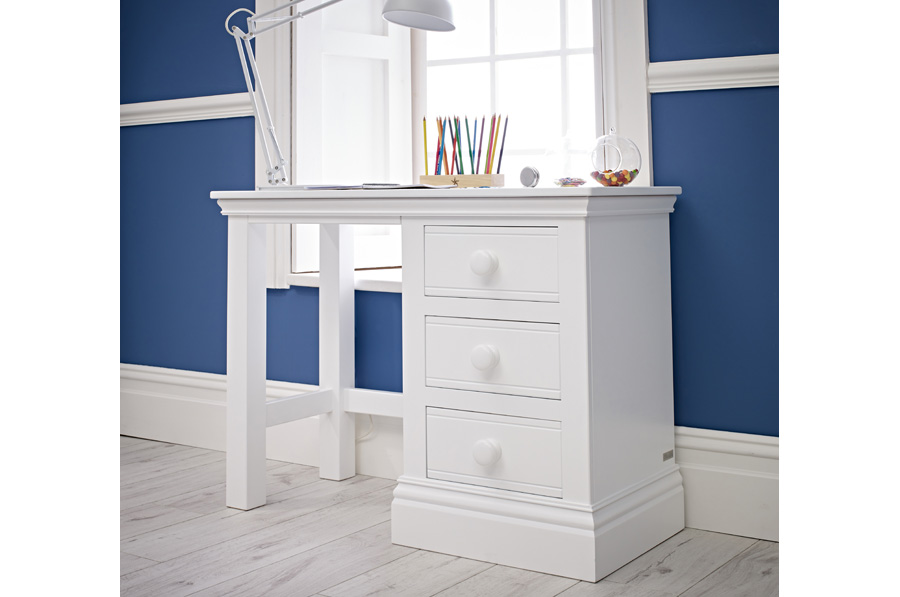 Ollie Star White Surf desk
