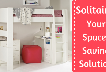 Solitaire – Your Space-Saving Solution