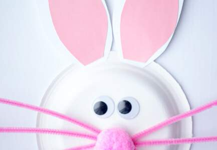 Egg-cellent Easter DIY craft