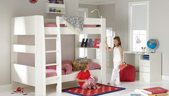 Competition Time: Win a Bunk Bed!