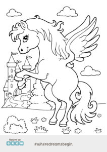 Colour in Unicorn