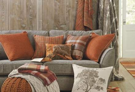How To: Style Your Home In The Transitional Months