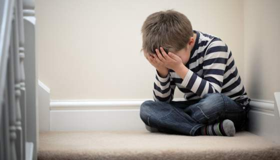 How To Help Your Child Deal With Bullies