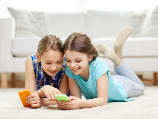 How to get Your Kids of Their Phones
