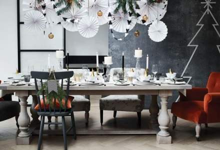 Christmas Home on a budget image 1