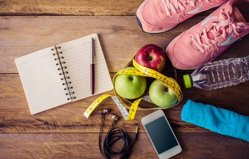 New Year Exercise Routines You Can Stick To
