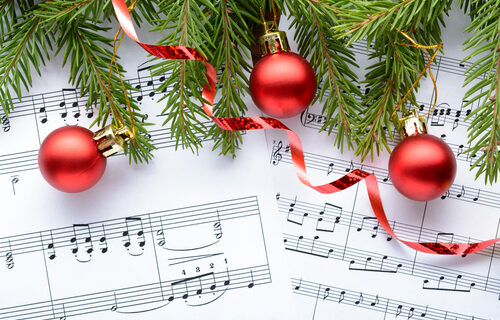 What's Your Favourite Christmas Song?