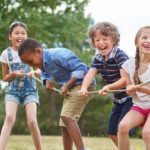11th February Make a Friend Day: Top Tips to Help Make your Kids More Sociable