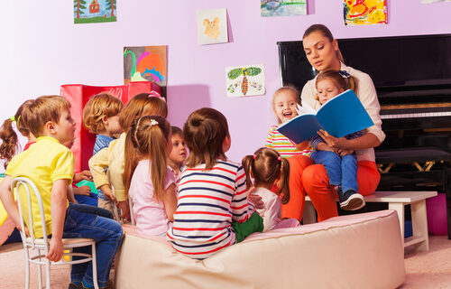 20th March World Story Telling Day: Top 10 Most Popular Children's Stories