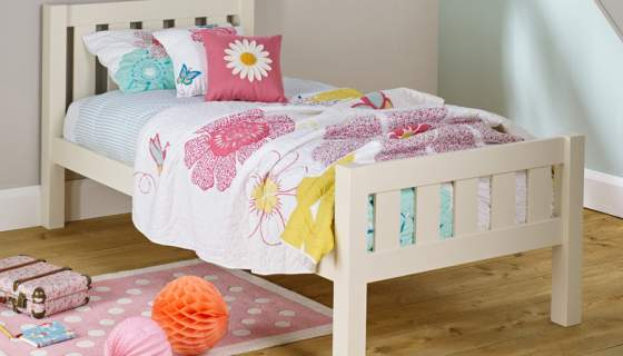 Pastel Perfection – How to Brighten Up your Child's Bedroom
