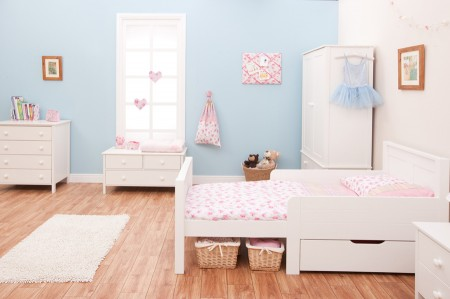Tips on Choosing the Best Bed for Your Little One