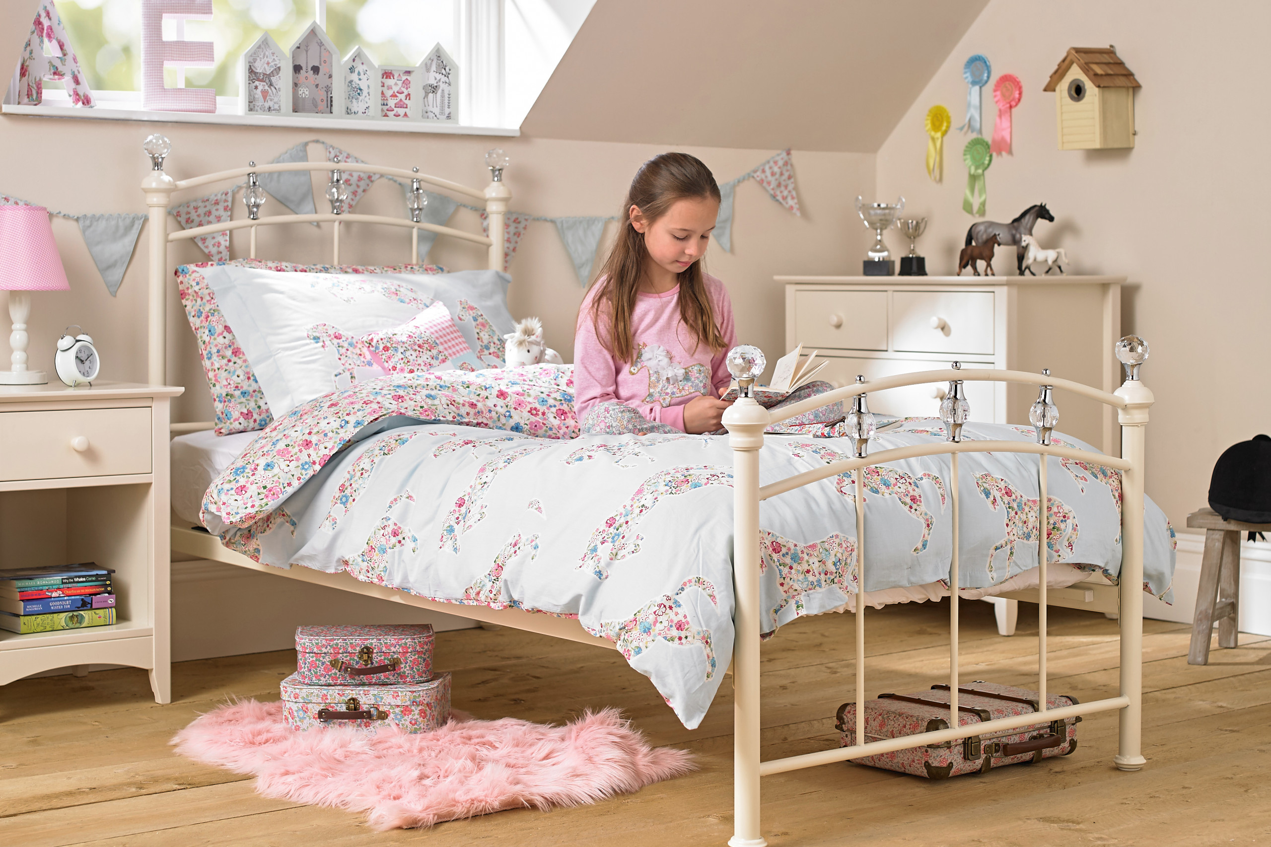 Ultimate Guide to Children's Beds