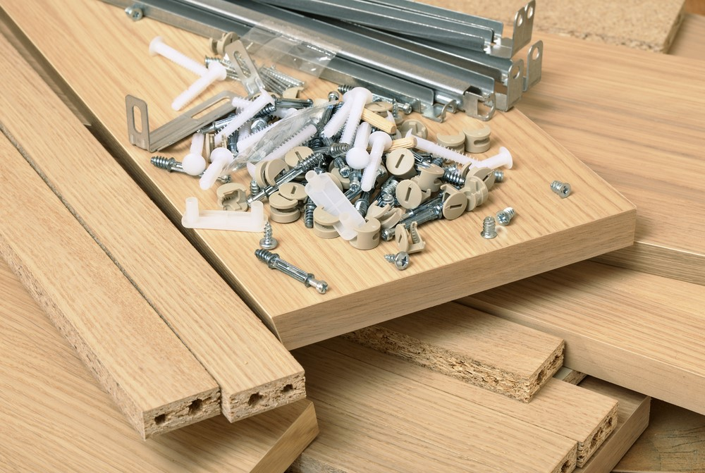 5 Top Tips on How to Assemble Flat Pack Furniture