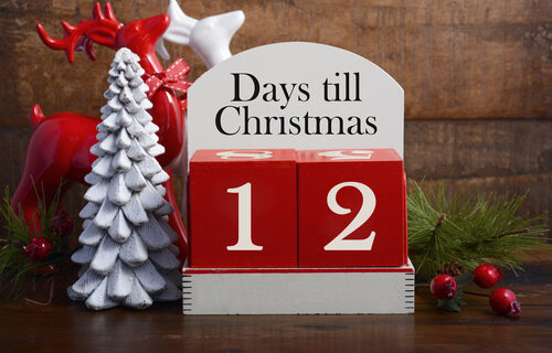 The History Behind the 12 Days of Christmas