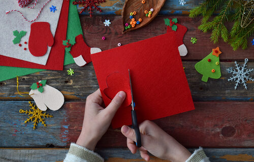 3rd December – Make a Gift Day: 3 Gifts You Can Make at Home