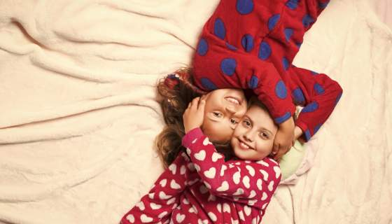 8 Tips for Planning and Organising a Sleepover