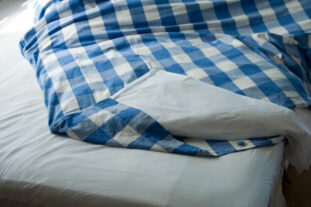 Single Bed Duvet Protector